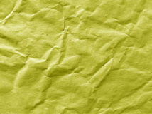 abstrakt färg rynkad pappers- textur Arkivbilder