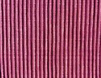Abstrakt färg stucken textur Fotografering för Bildbyråer
