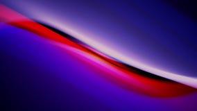 Abstrakt färg vinkar bakgrund Arkivfoto