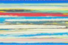 Abstrakt färgbakgrund för design arkivfoton