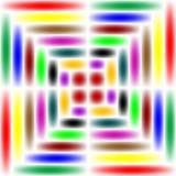abstrakt färger Arkivbilder
