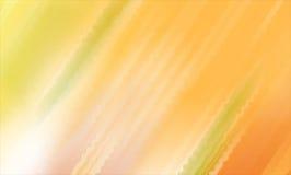 Abstrakt färglinje och bandbakgrund med den färgrika linje- och bandmodellen för lutning stock illustrationer