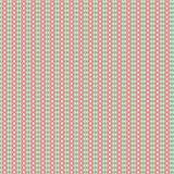 Abstrakt färglyx belägger med tegel Diamond Rhombus Ethnic Pattern Background stock illustrationer