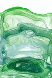 Abstrakt färgpulvertextur Ljus vattenfärgbakgrund för dina designer modern konst Arkivfoton
