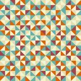Abstrakt färgrik bakgrund Royaltyfria Bilder