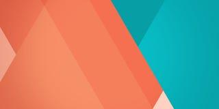 Abstrakt färgrik bakgrund, geometrisk låg poly stil vektor illustrationer