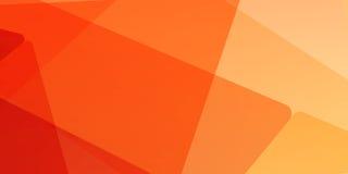 Abstrakt färgrik bakgrund, geometrisk låg poly stil Royaltyfri Foto