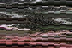 Abstrakt färgrik bakgrund och modelldesign royaltyfria bilder