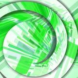 abstrakt färgrik illustration Arkivbilder