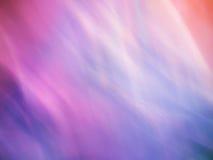 Abstrakt färgrik mjuk bakgrund Royaltyfri Foto