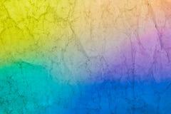 Abstrakt färgrik och grungebakgrund Arkivbild