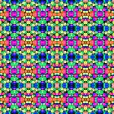 Abstrakt färgrik plast- bakgrund för äggleksakmodell Fotografering för Bildbyråer