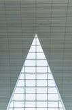 Abstrakt fönster Arkivfoton