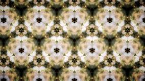 Abstrakt för flblockmodell för gul gräsplan bakgrund Arkivfoton