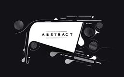 Abstrakt f?rgrik modelldesign och bakgrund Bruk för modern design royaltyfri fotografi