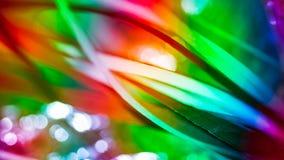 Abstrakt festlig textur Arkivfoto