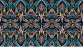 Abstrakt flerfärgad färgrik bakgrund, rasterbild för Royaltyfri Fotografi