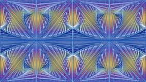 Abstrakt flerfärgad färgrik bakgrund, rasterbild för Royaltyfri Foto