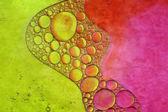 abstrakt former Royaltyfria Bilder