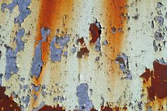 abstrakt fotografi av ett tak royaltyfri foto