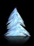 abstrakt fractal Royaltyfri Bild