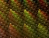 Abstrakt fractalbakgrund, textur, Royaltyfria Foton