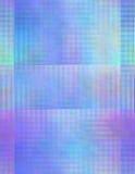 abstrakt fyrkanter Stock Illustrationer