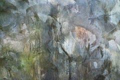 Abstrakt gammal grungy och smutsig betongväggtexturbakgrund Royaltyfria Bilder