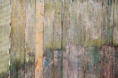 Abstrakt gammal träbakgrund Arkivbilder