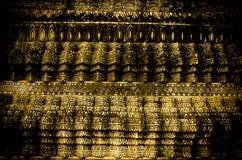 abstrakt gammal vägg Royaltyfria Bilder