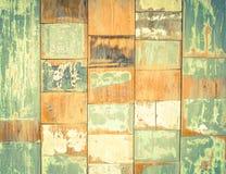 Abstrakt gammal wood texturbakgrund Arkivbilder
