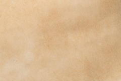 Abstrakt gammalt papper texturerar bakgrund Arkivfoto