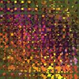 Abstrakt geometrisk bakgrund Royaltyfri Foto