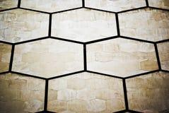 Abstrakt geometrisk bakgrund Arkivbild