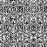 Abstrakt geometrisk bakgrund Fotografering för Bildbyråer