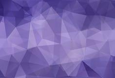 Abstrakt geometrisk bakgrund Royaltyfria Foton