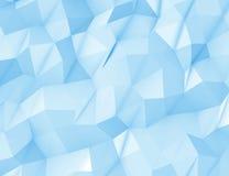 Abstrakt geometrisk bakgrund Arkivbilder