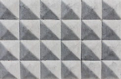 Abstrakt geometrisk bakgrund av betongen royaltyfri bild