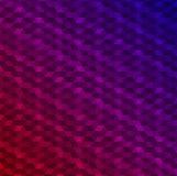 Abstrakt geometrisk bakgrund av triangulärt Arkivfoton
