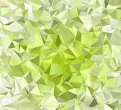 Abstrakt geometrisk bakgrund textur Arkivfoto