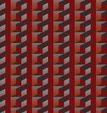 Abstrakt geometrisk formspektrumbakgrund Royaltyfria Bilder