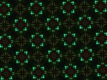 Abstrakt geometrisk illustration f?r f?rgtexturmodell royaltyfri illustrationer