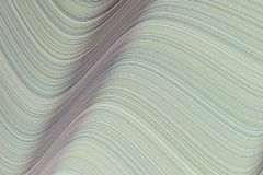 Abstrakt geometrisk linje för bakgrund, kurva & vågmodell för design Detaljer, vektor, digitalt & teckning stock illustrationer