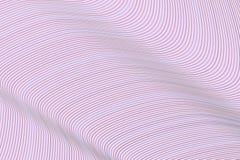 Abstrakt geometrisk linje för bakgrund, kurva & vågmodell för design Dra idérikt, form & digitalt stock illustrationer