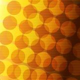 abstrakt geometrisk modell Royaltyfria Foton