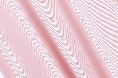 Abstrakt geometrisk modell för linje, för kurva & för våg Konst, stil, bakgrund & diagram stock illustrationer