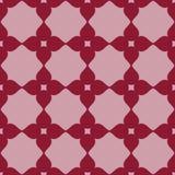 abstrakt geometrisk modell seamless texturvektor royaltyfri illustrationer