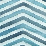Abstrakt geometrisk pilmodellbakgrund linje textur Sicksackbakgrund planlägg ditt Grå blå pil i tappningstil stock illustrationer
