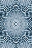 abstrakt geometriskt Arkivbild
