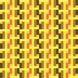 abstrakt geometriskt seamless Royaltyfri Fotografi